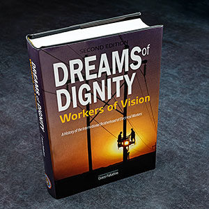 Dreams of Dignity, hardback
