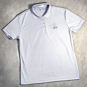 Ladies Moisture Management Polo Shirt