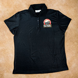 Women's Convention Polo