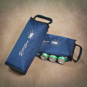 IBEW Personal Cooler Bag