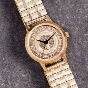 Logo Watch, Women's