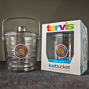 ** NEW ** IBEW Tervis Ice Bucket