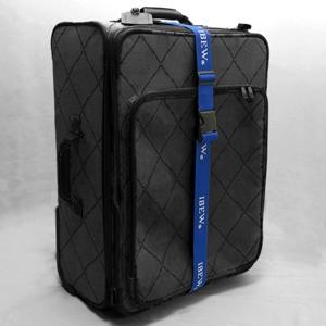 IBEW Luggage Strap