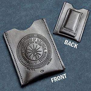 IBEW Wallet